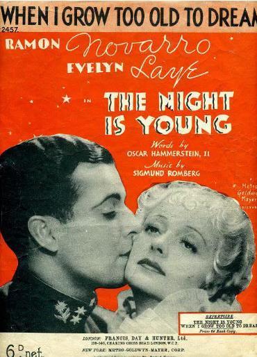 夜未央1935