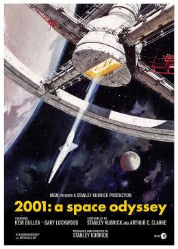 2001太空漫游(普通话版)