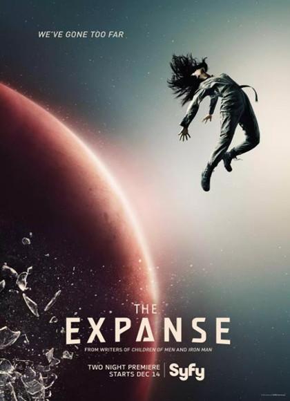 无垠的太空第一季