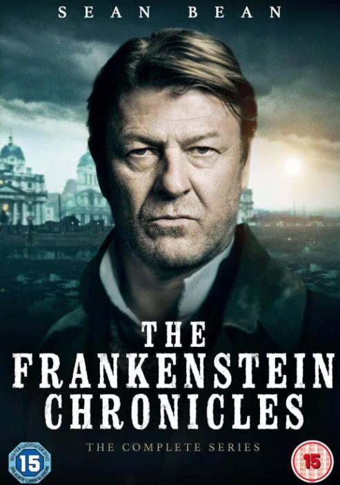 弗兰肯斯坦传奇第一季