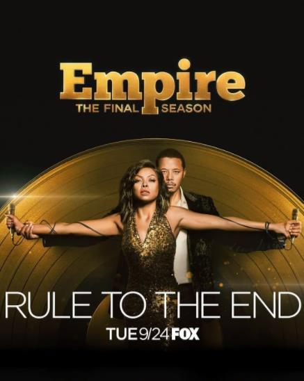 嘻哈帝国第六季