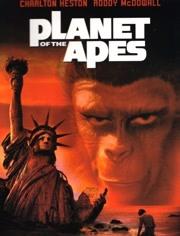 人猿星球1