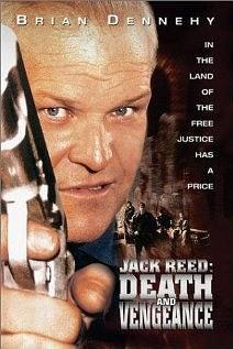 杰克·里德:死亡与复仇