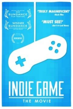 独立游戏大电影