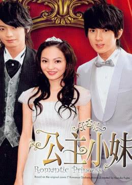 公主小妹DVD版