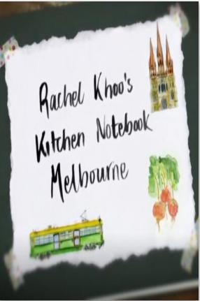 美女厨房在澳洲