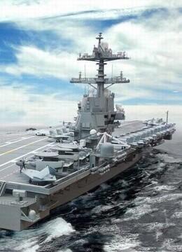 最新舰艇核动力